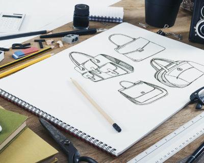 Design de Bolsas  – 22, 23, 28, 29 e 30/10