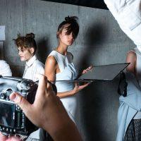 Fotografia e Editorial de Moda