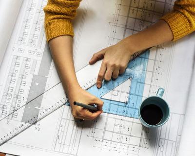 Gerenciamento de Obras para Arquitetos e Designers de Interiores -19,20,21,22 e 23/10