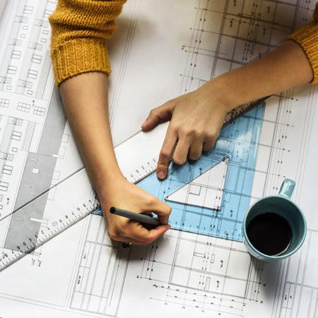 Gerenciamento de Obras para Arquitetos e Designers de Interiores – 14, 15, 16, 17 e 18/09