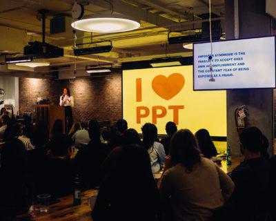 I Love PPT – 03,04,05 e 06/08