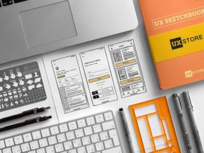 UX Design : Teoria e prática – 6, 8, 9, 13, 15, 16, 20, 22, 23, 28/07