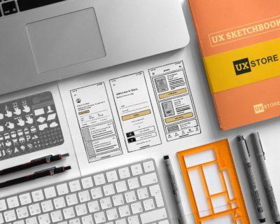 UX Design : Teoria e prática – 3,5,6,10,12,13,17,19,20,26/08