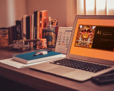 Adobe Illustrator – 19,20,21,22, e 23/10