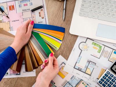 Design de Interiores: Da Criação a Concepção – 20,21,22,23,27,28,29 e 30/07