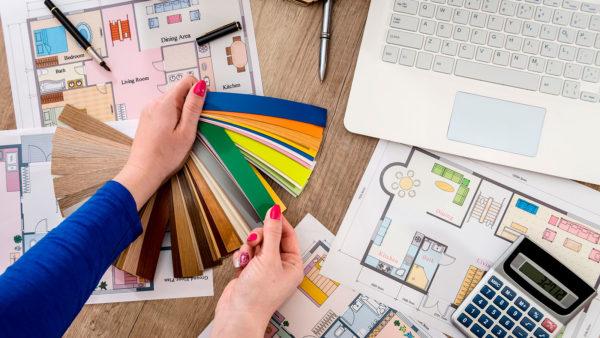 Design de Interiores: Da Criação a Concepção