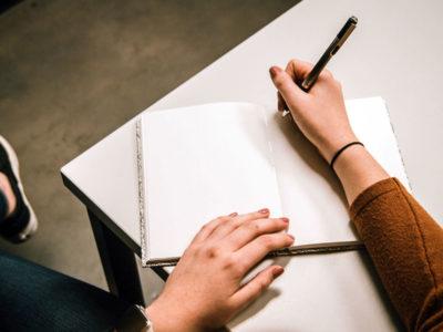 Oficina de Escrita Criativa – 24,25,26,27,28 e 29/08