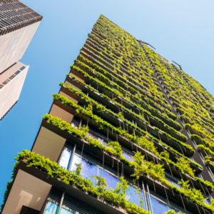 Retrofit Obras inteligentes e construções sustentáveis
