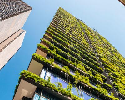 Retrofit: Obras inteligentes e construções sustentáveis –  16, 17, 18, 19, 23, 24, 25 e 26/11