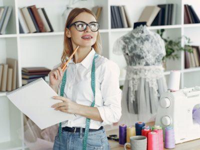 Criação e Design de Moda: da Pesquisa ao Produto Final – 10,12,17,19 e 24/08