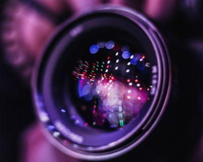 LAB Fotográfico: teoria e prática 20,21,22,23 e 24/07