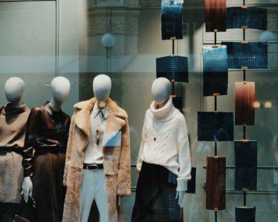 Produção de Moda para Visual Merchandising – 22,23,24,27,28,29,30,31/07 – 3, 4/08