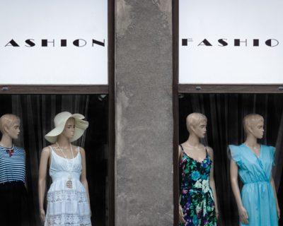 Visual Merchandising e Retail Design – Sorocaba – 19 a 22/10 – PRESENCIAL